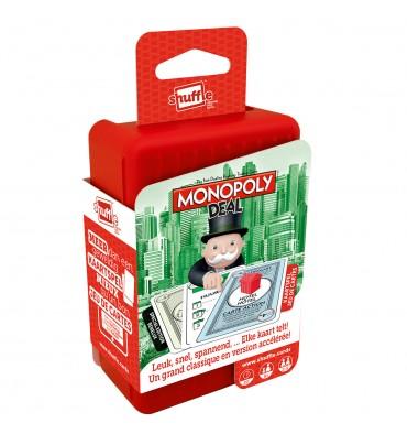 Shuffle Monopoly Deal