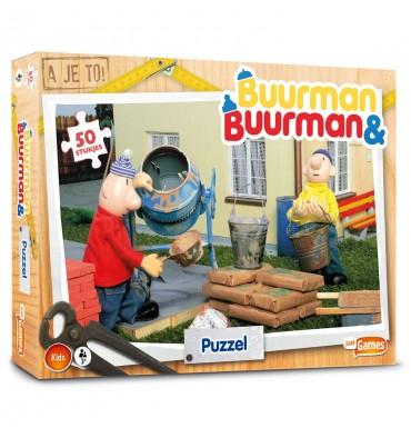 Buurman & Buurman Puzzel