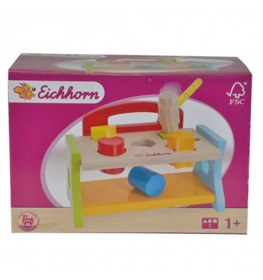 Eichhorn Houten Hamerbank