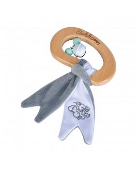 Eichhorn Baby Rammelaar