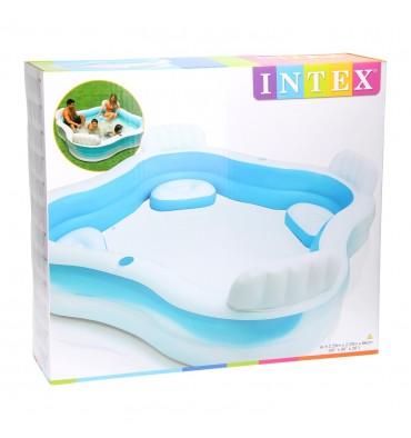 Intex Lounge Zwembad