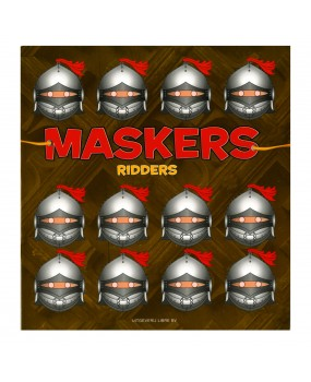 Maskers Ridders