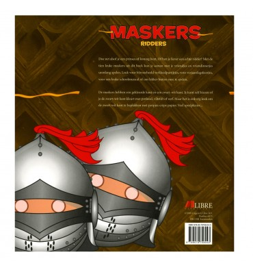 Maskers Ridders