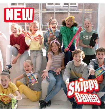 Skippy Dance Elastiek 3 meter