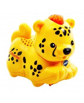 VTech zoef zoef dieren Charlie Cheetah
