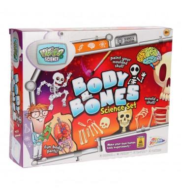 Weird Science Body & Bones