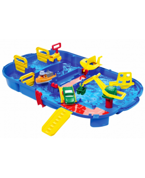 AquaPlay 1516 AquaLock Set