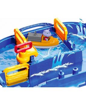 AquaPlay 1544 Aqualock Mega Set