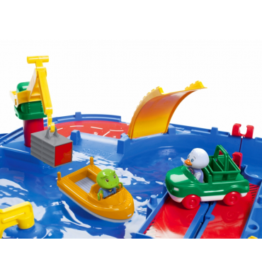 AquaPlay 1544 Aqualock Mega Set