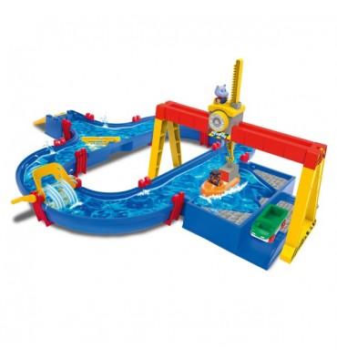 AquaPlay 1632 - Container Port