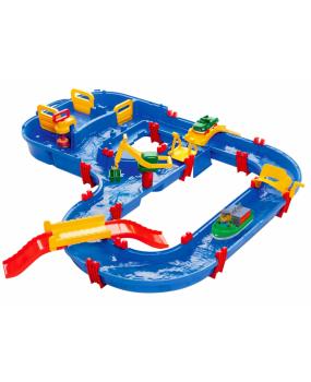 Aquaplay 1528 Mega Brug Set