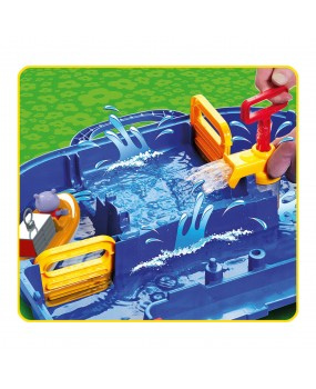 AquaPlay 1680 - Giga Set Waterbaan