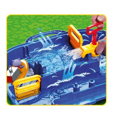 AquaPlay 1680 - Giga Set Waterbaan