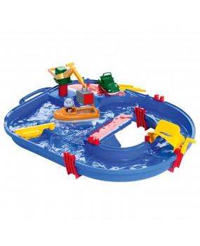Aquaply 1501 startset