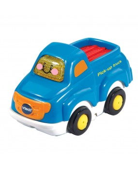 VTech Toet Toet Auto's Paul Pick Up Truck