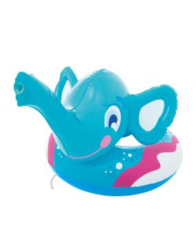 Bestway Zwemband Olifant Blauw