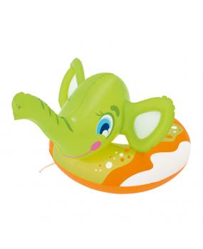Bestway Zwemband Olifant Groen