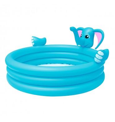 Bestway zwembad olifant 3 rings