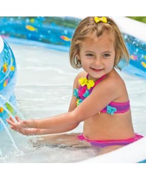 Intex wishing well zwembad