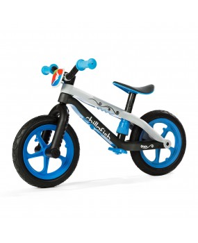 Chillafish BMXie RS loopfiets blauw