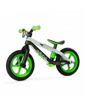 Chillafish BMXie RS loopfiets groen
