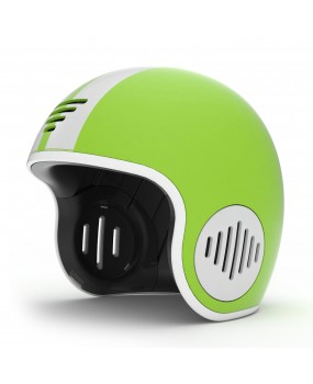 Chillafish Bobbi Helm Lime Groen