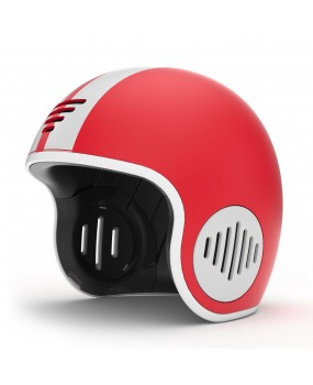 Chillafish Bobbi Helm Rood