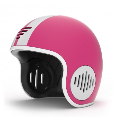 Chillafish Bobbi Helm Roze