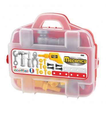 Ecoiffier Mecanics Gereedschapskoffer