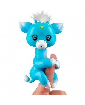 Fingerlings Giraffe Lil G