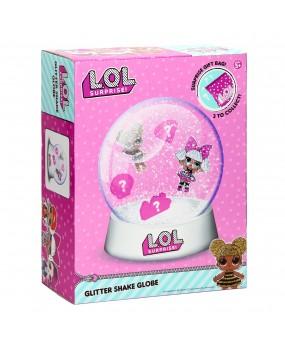 L.O.L. Surprise Glitter Schudbol