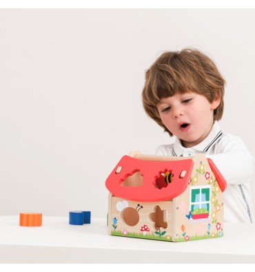 New Classic Toys Vormenhuis