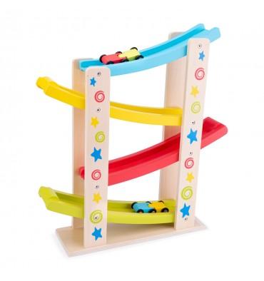 New Classic Toys jodelbaan ster
