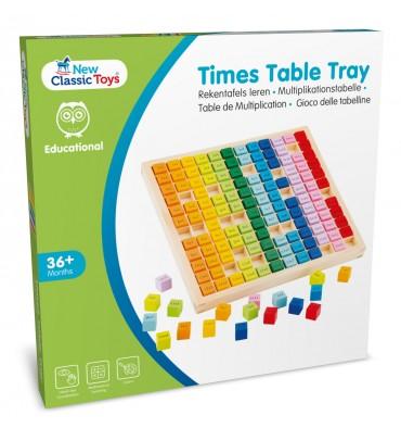 New Classic Toys rekentafels leren
