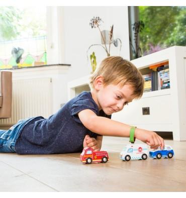 New Classic Toys voertuigenset 3 auto's