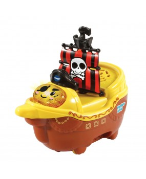 VTech Blub Blub Bad Bootjes Peter Piratenschip