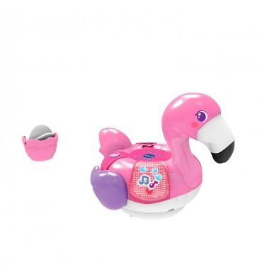 VTech Zoomizooz waterpret flamingo