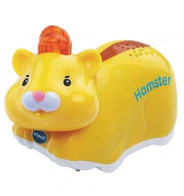 VTech Zoef Zoef Dieren Hugo Hamster