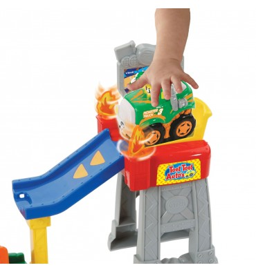 VTech Toet Toet Press and Go Stuntshow