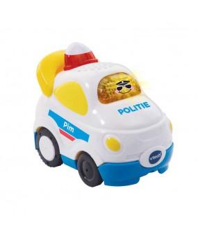 VTech toet toet auto's Pim RC Politieauto