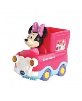 Vtech Toet Toet Auto's Minnie's Ijssalon