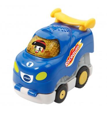 Vtech Toet Toet Auto's Press And Go Ralph Raceauto