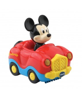 Vtech toet toet Auto's Disney Mickey Mouse