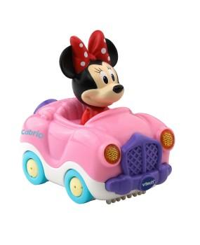 Vtech toet toet auto's Minnie Mouse