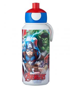 Mepal Campus Drinkfles Pop-up - Avengers
