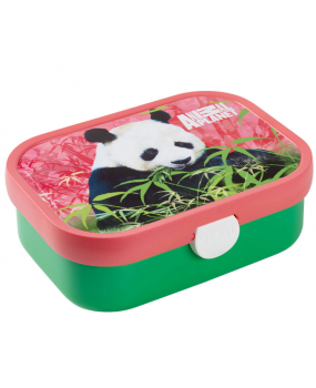 Mepal Campus Lunchbox - Animal Planet Panda