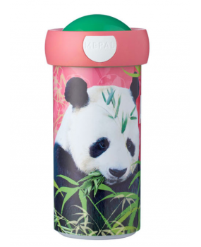 Mepal Campus Schoolbeker - Animal Planet Panda