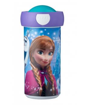 Mepal Campus Schoolbeker - Disney Frozen Sisters Forever