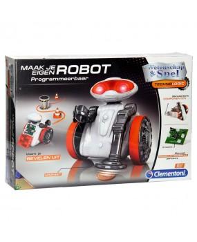 Wetenschap & Spel - Mijn Robot