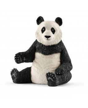 Schleich Reuze Panda, Vrouwelijk